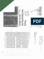 Paul Ricoeur - Freud - Una interpretación de la cultura.pdf