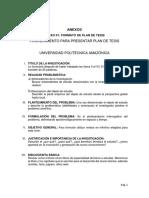 Anexos Directiva PET