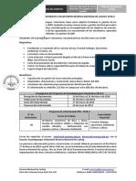 Convocatoria GPV 2018-II