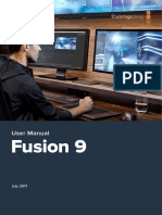 Fusion 9 User Manual