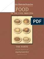 Food in the Civil War Era - The North (Jennifer Billock)