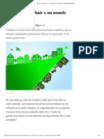 ¿Por Qué Contribuir a Un Mundo Más Sostenible_ _ ELESPECTADOR.com