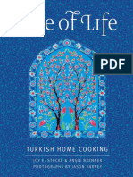 Tree of Life - Turkish Home Cooking (Joy Stocke).epub