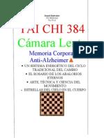 TAI CHI 384 Anti-Alzheimer