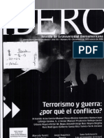 Revista Ibero