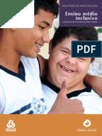 Ensino Medio Inclusivo