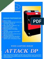 Attack DP Brochure