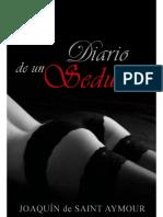 Diario de Un Seductor - Joaquin de Saint Aymour