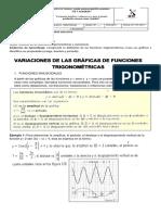 Guia-Variaciones de Las Graficas de Funciones Trigonometricas