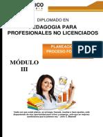 2. Guía Didáctica 3 Planeación Del Proceso Formativo
