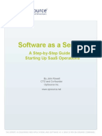 OpSource Whitepaper Guide to Set Up SaaS Operations