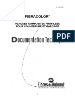 DocTech Fibracolor F