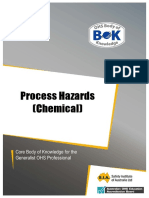 17.3 Process Hazards Chemical Final Copy