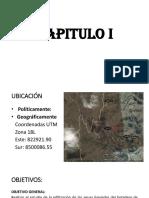 Diapositivas de Jaquira Ambiental
