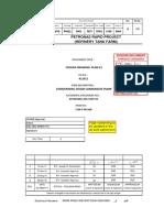 Cooler Drawin API-23 Seal Plan
