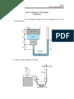 Guía Manómetros
