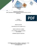 Informe Grupal de La Fase 4 Grupo