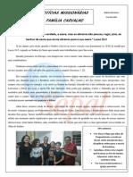 Boletim Informativo Fevereiro 2018
