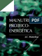 Malnutricion proteico-energetica