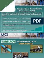 Presentacion Mcelroy