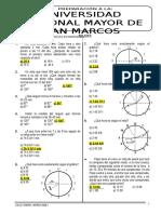 Razonamiento Matematico 08 Relojes - Operadores Matem.