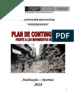 Plan de Contingencia frente a Sismos.docx
