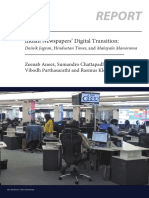 Indian Newspapers' Digital Transition.pdf