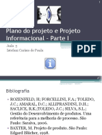 Projeto de Produto-método