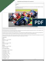 Jadwal MotoGP Qatar 2018, Balapan Hari Ini _ Kabarkekinian
