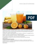 Extractos y Jugos Que Curan Enfermedades (1)
