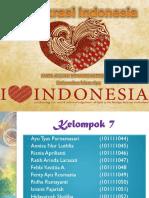 7.Demokrasi Indonesia