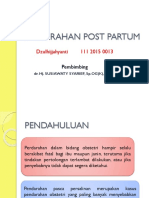 Perdarahan Post Partum Ppt - Copy(1)