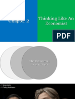 Ch 2 - Thinking Like an Economist CONCEPTUAL