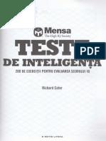 Teste de inteligenta. Mensa (1).pdf