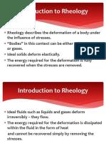 1Materials Chapter 4. Plastics Rheology Part 1 (2)