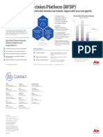 Risk Finance Decision Platform (RFDP) Solution Placemat_External Use_Final
