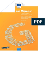 Asylum and Migration Glossary 3.0-Glossario Emn