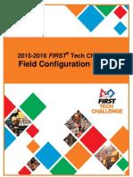 Field Configuration Guide