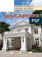 SINGThe History of Singapore