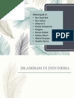Sejara Indonesia(1)