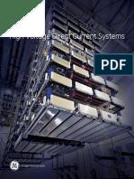 Hvdc Systems Gea 31971 Lr