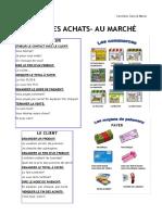 Faire Des Achat1