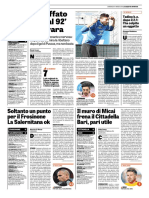 La Gazzetta Dello Sport 18-03-2018 - Serie B - Pag.2