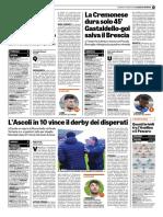 La Gazzetta Dello Sport 18-03-2018 - Serie B - Pag.3