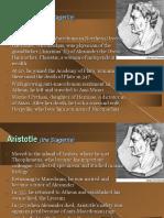 Aristotle New