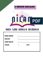 Buku Rekod Bacaan -Sekolah Rendah.pdf