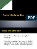 Lec 14 Social Stratificaiton 2