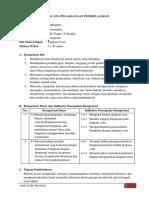 RPP KD 3.4 Himpunan Kelas VII SMP by Andy Saiful Musthofa