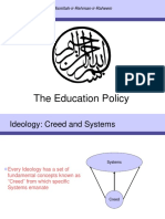 Pres131201 English Education System With Evidences