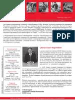 Vox RDÉE no.1 (Printemps 2004)
